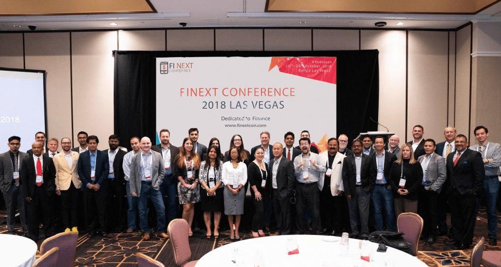 FiNext USA - Fintech Conferences