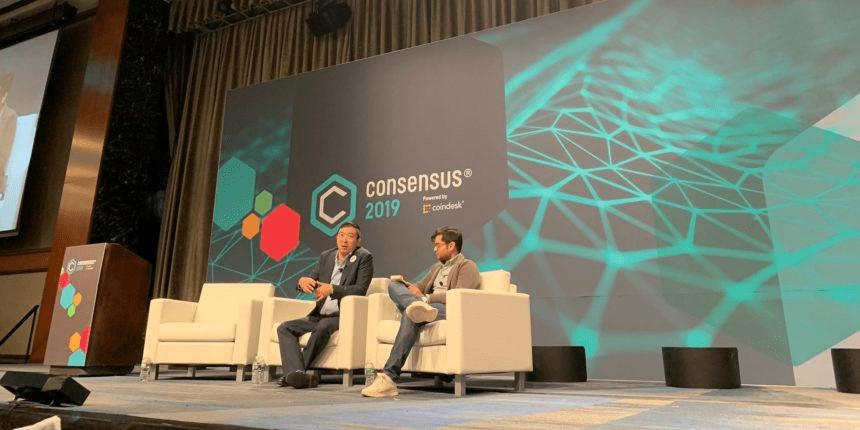 Consensus 2019 - Fintech Conferences