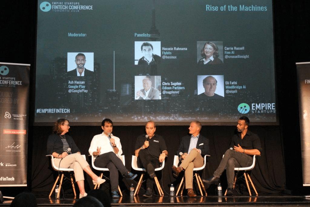 Empire Fintech Conference - Fintech Conferences