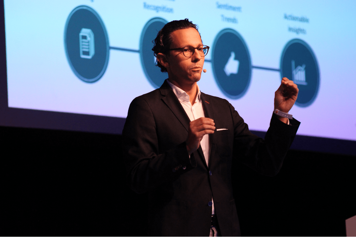 FinTECHTalents - Fintech Conferences