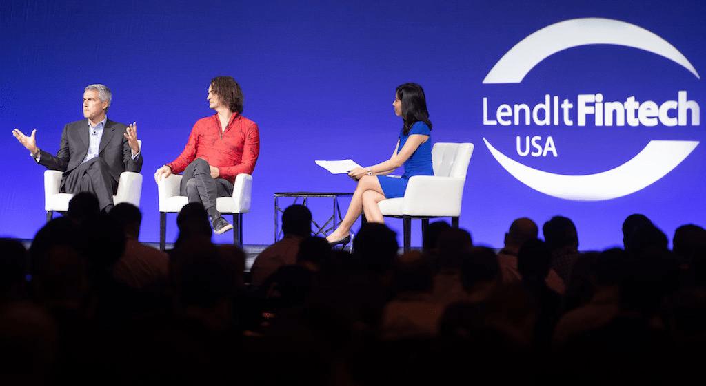 LendIt Fintech - Fintech Conferences