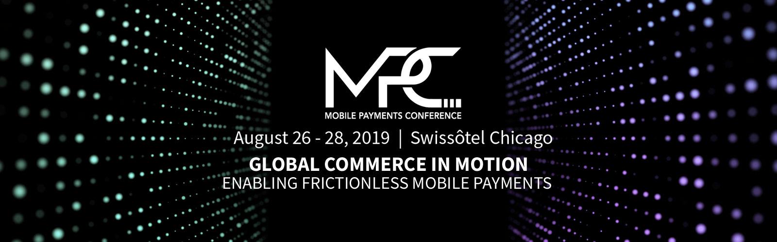 Mobile Payments Conference - Fintech Conferences