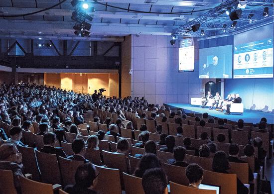Paris Fintech Forum - Fintech Conferences