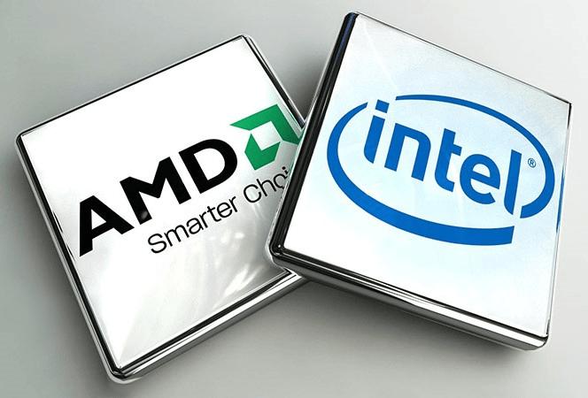 AMD - Guerilla Marketing Examples