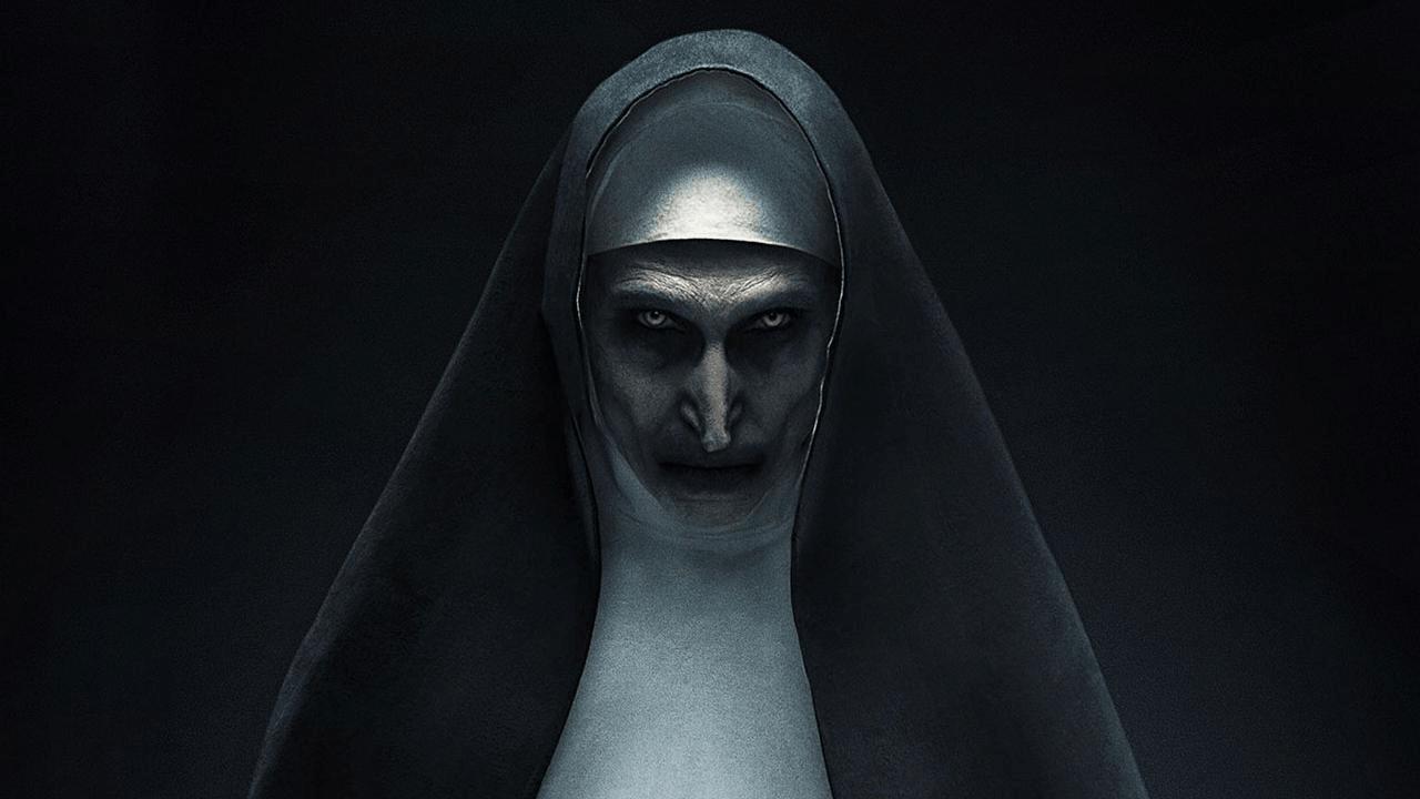 The Nun YouTube Controversy - Guerilla Marketing Examples