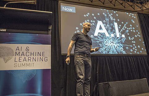 AI and Machine Learning Summit - Machine Learning Events