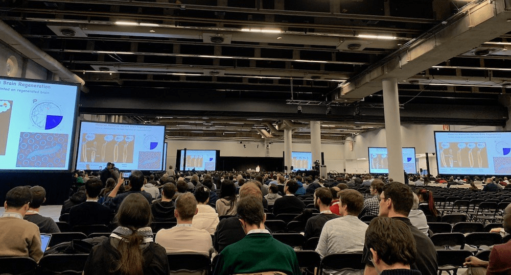 Neural Information Processing Systems Conference - Machine Learning Events