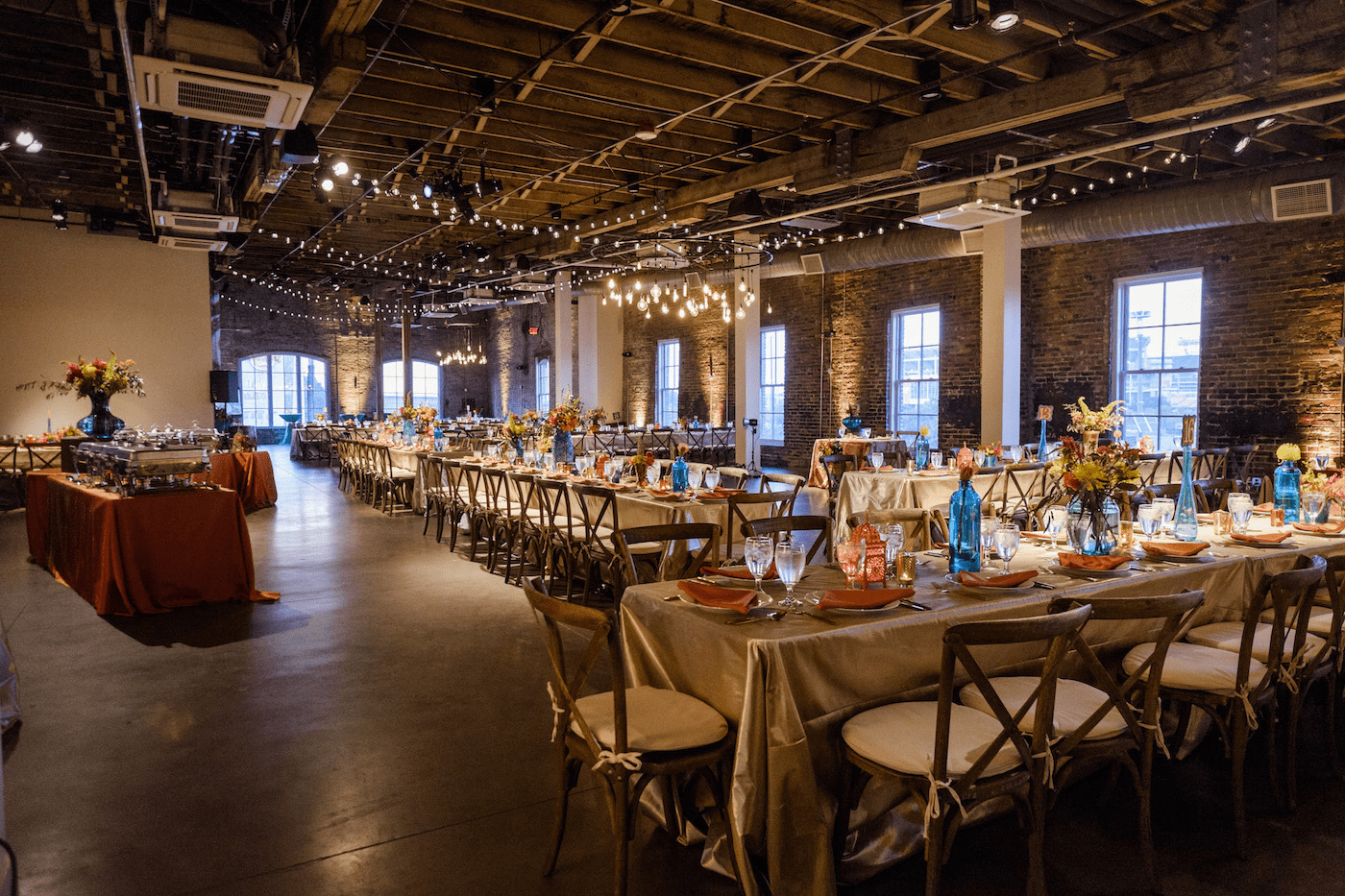 ACME Feed & Seed - Nashville Event Venues