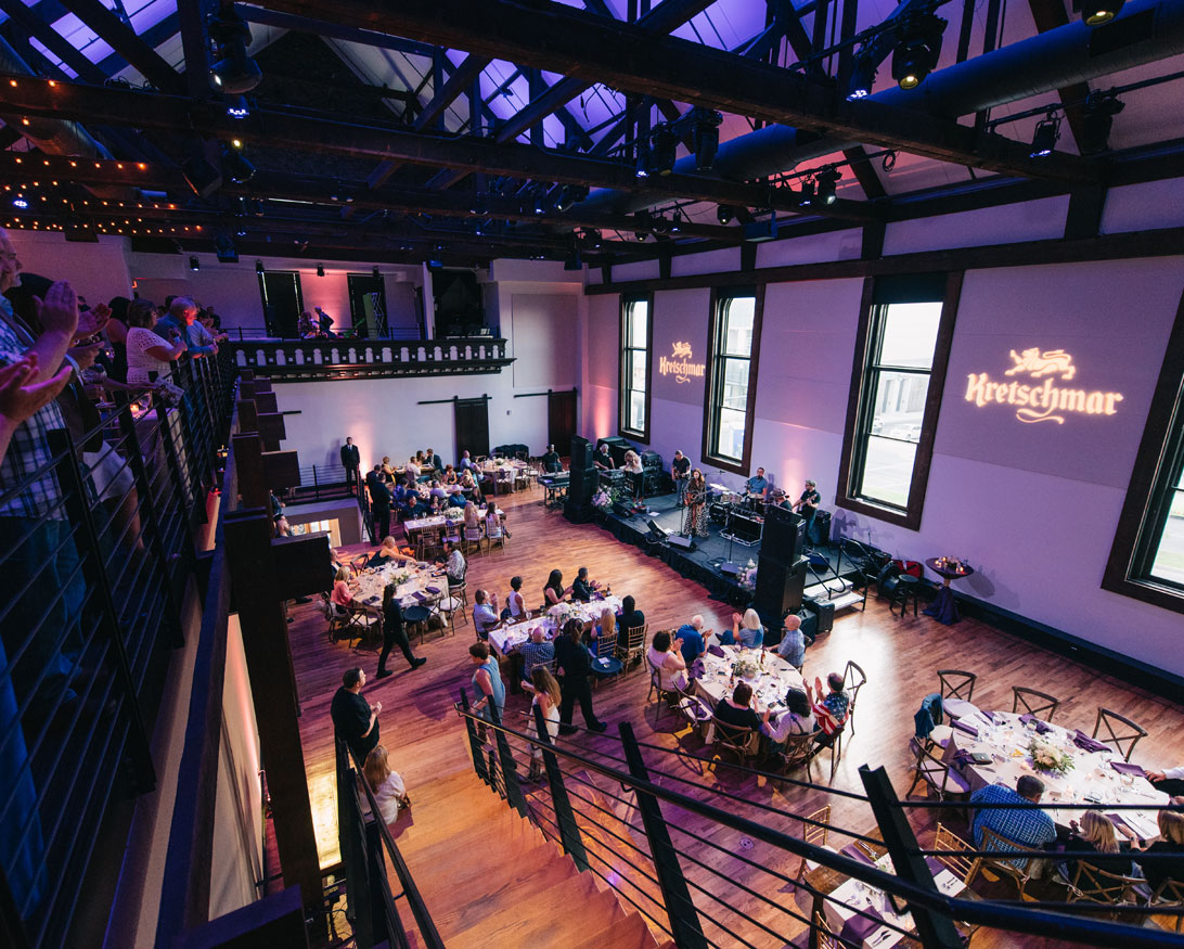 The Bell Tower - Nashville Event Venues