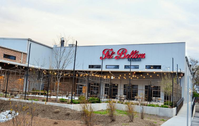 Fat Bottom Brewing Company - Nashville Event Venues