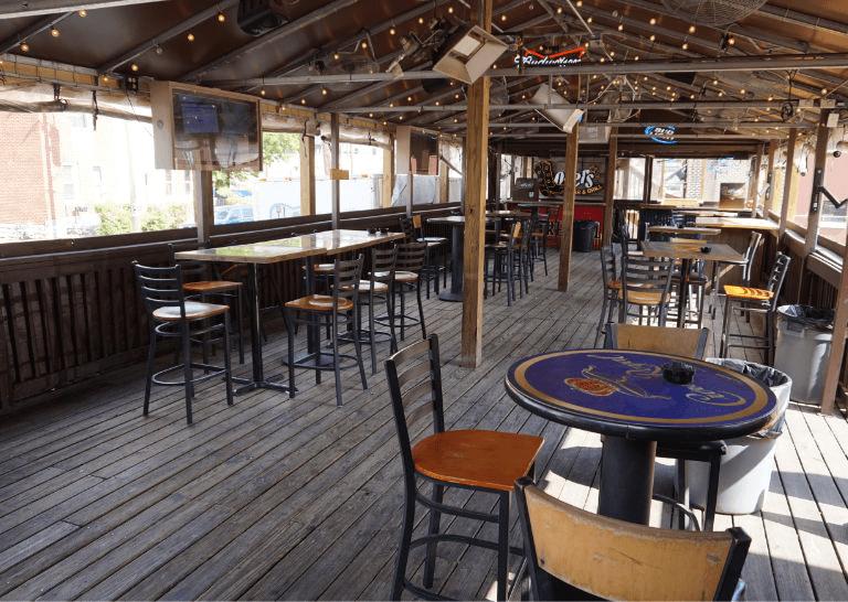 Losers Bar & Grill - Nashville Event Venues