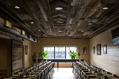Martin's Bar-B-Que Joint - Nashville Event Venues