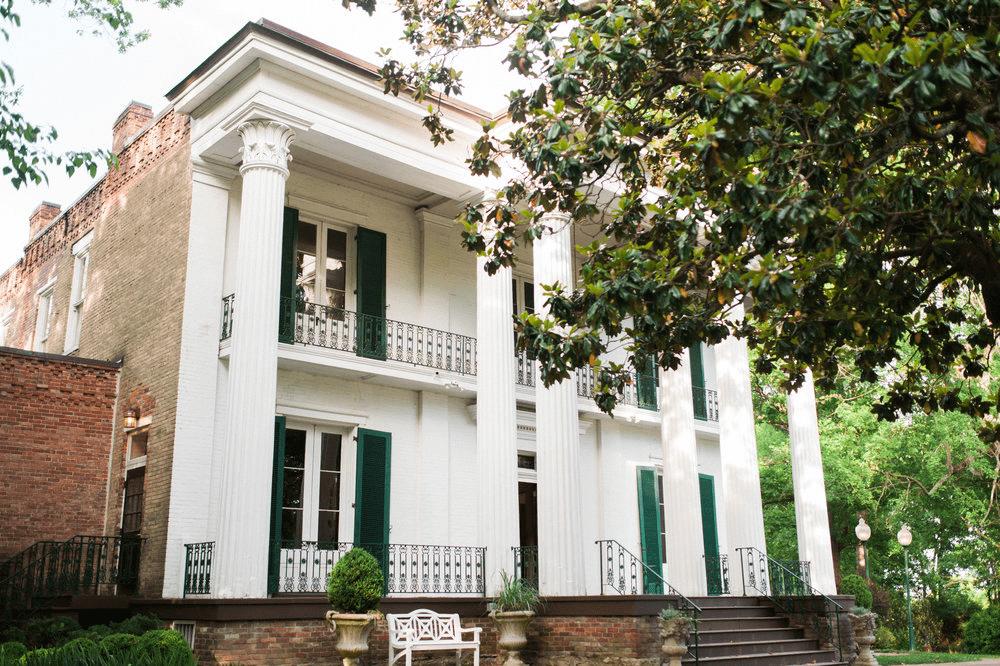 The Riverwood Mansion - Nashville Event Venues