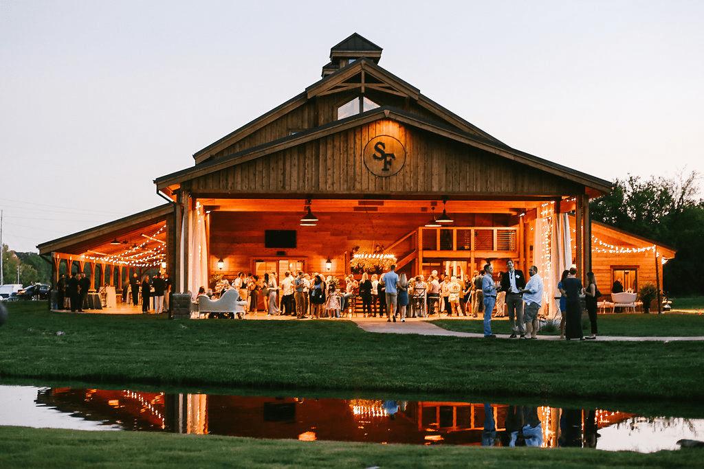Sycamore Farms - Nashville Event Venues