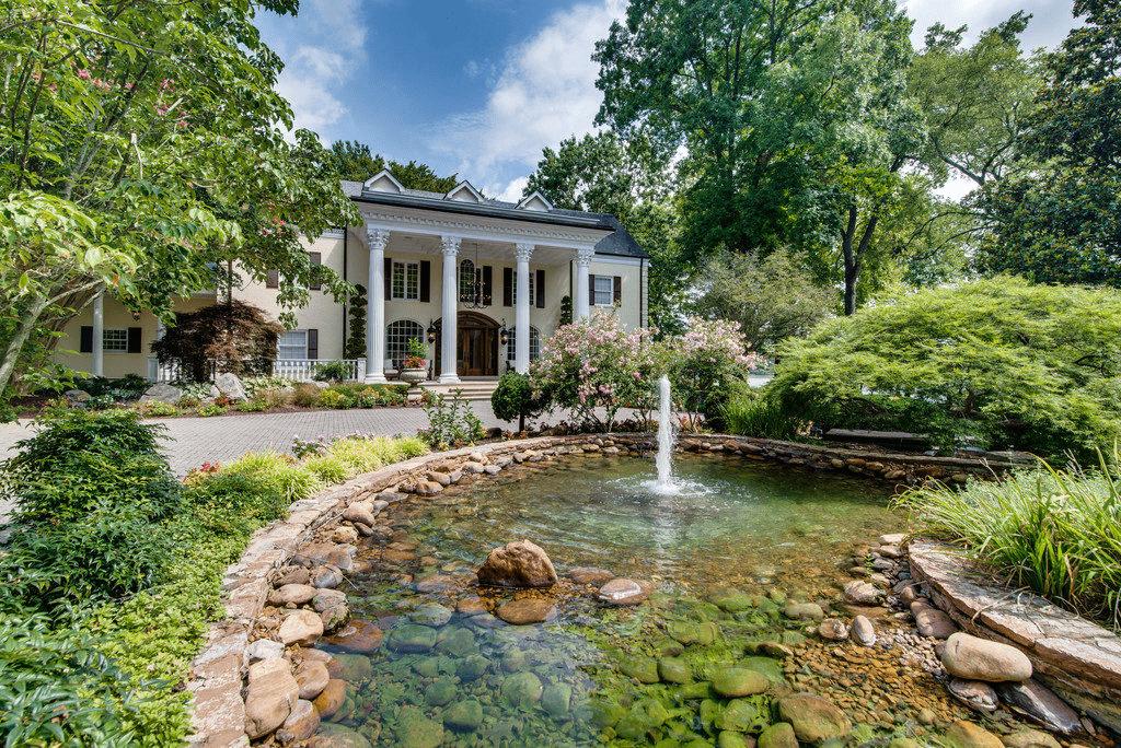 The Estate at Cherokee Dock - Nashville Event Venues