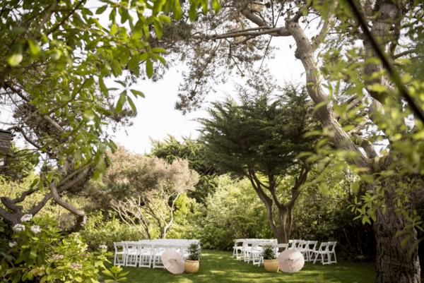 Hastings House - Palo Alto Event Venues