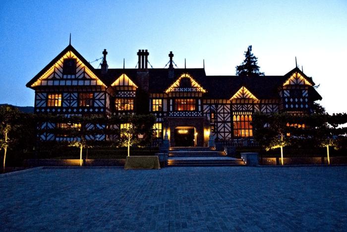 History Museum - Palo Alto Event Venues