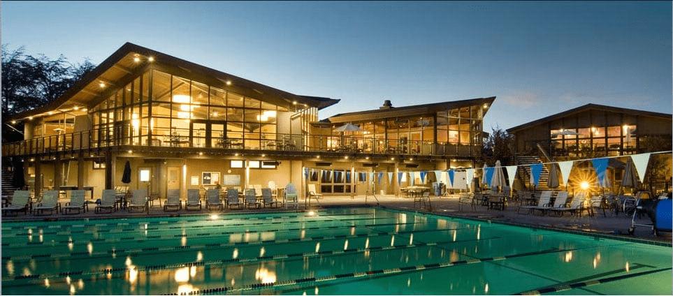 University Club - Palo Alto Event Venues