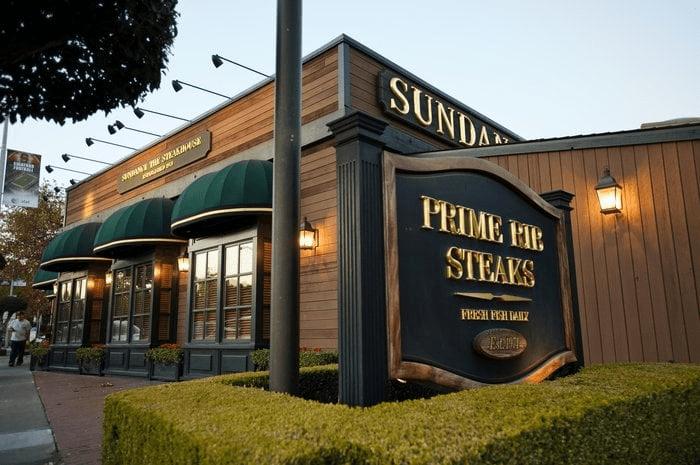 Sundance - Palo Alto Event Venues