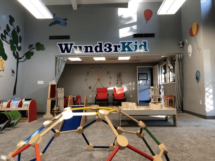Wund3rkid - Palo Alto Event Venues