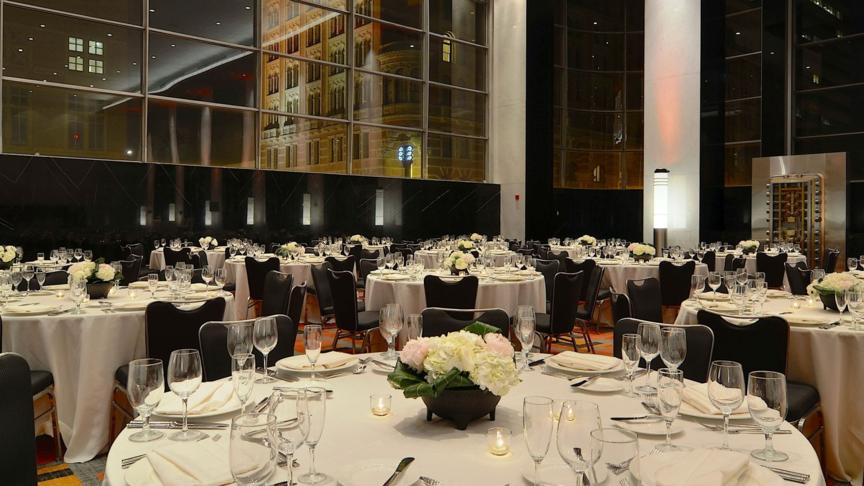 Loews Hotel - Philadelphia Event Venues