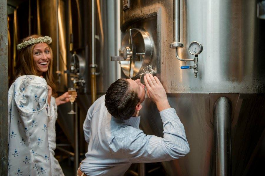 2nd Story Brewing - Philadelphia Event Venues