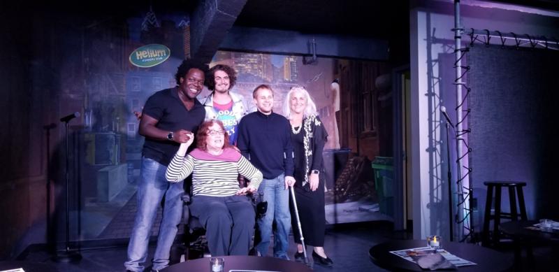 Helium Comedy Club - Philadelphia Event Venues