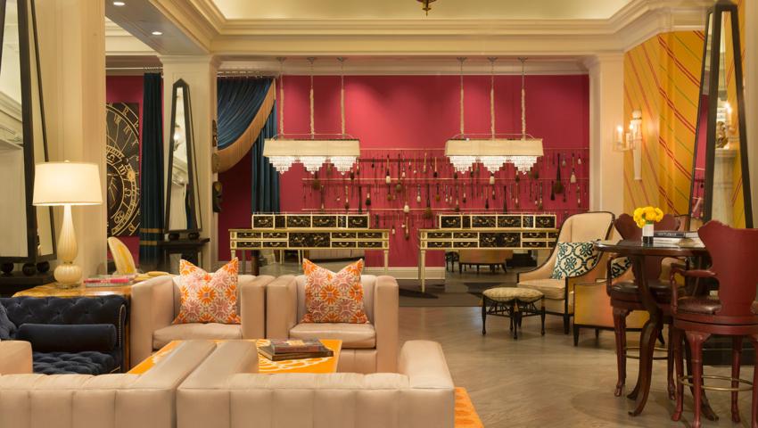 Hotel Monaco - Philadelphia Event Venues