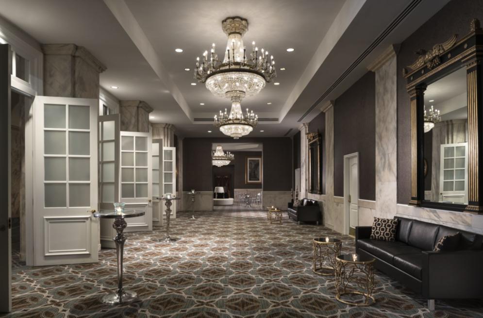 The Ritz - Philadelphia Event Venues