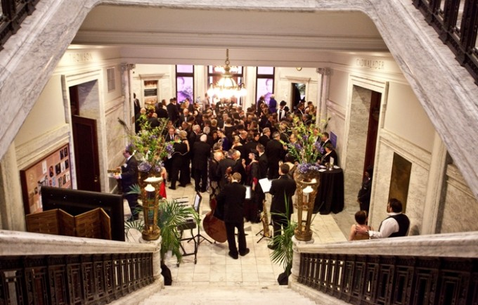 College of Physicians - Philadelphia Event Venues