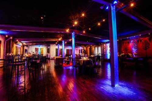 Artesano Gallery - Philadelphia Event Venues