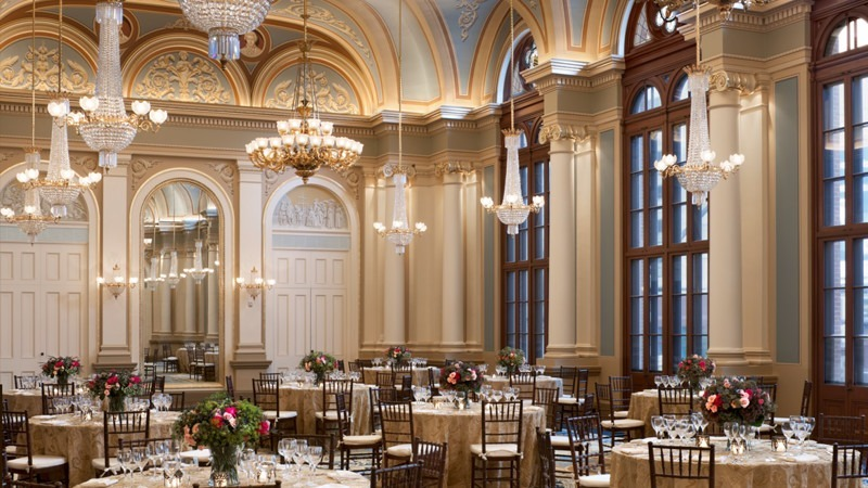 Academy of Music - Philadelphia Event Venues
