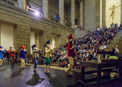Philadelphia Museum of Art - Philadelphia Event Venues