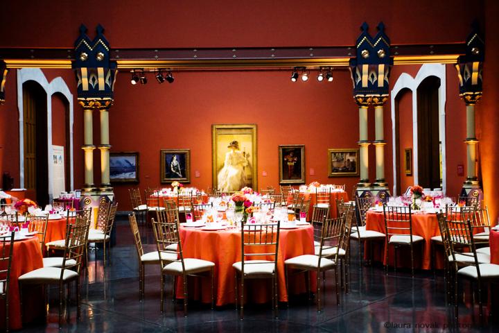 Academy of Fine Arts - Philadelphia Event Venues
