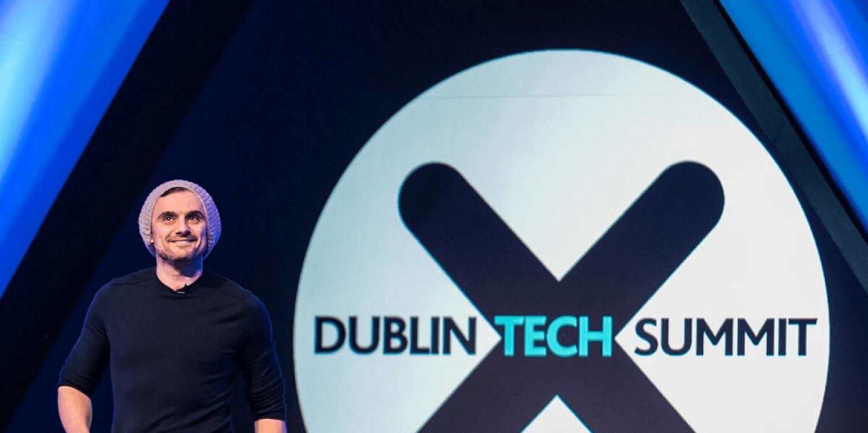Dublin Tech Summit - SaaS Conferences