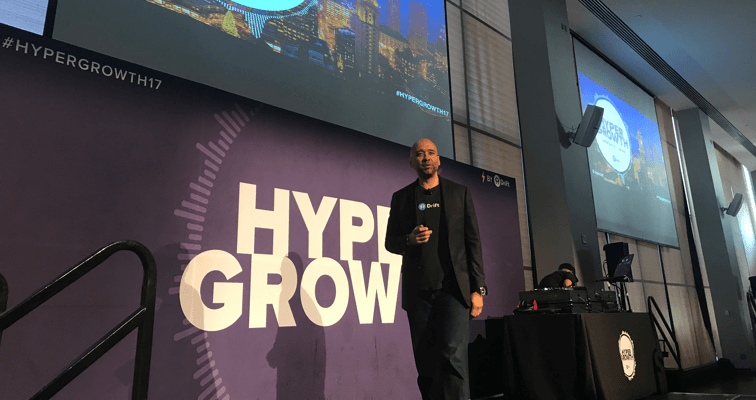 HYPERGROWTH - SaaS Conferences