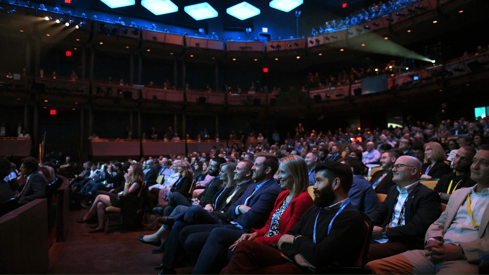 Onward - SaaS Conferences