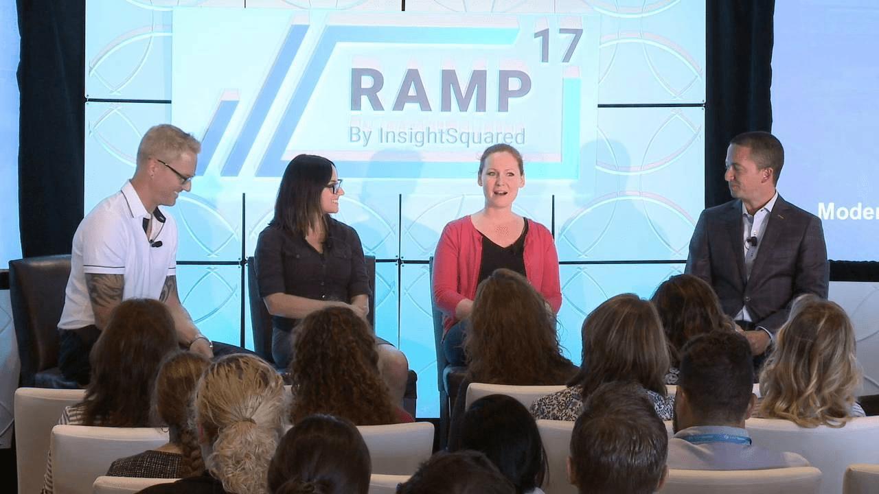 Ramp - SaaS Conferences