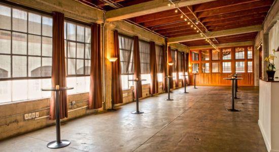 The Box - San Francisco Event Venues