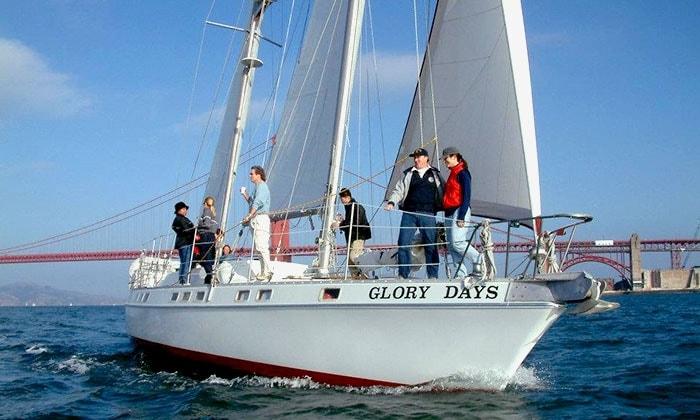 Bay Breeze Charters - San Francisco Event Venues