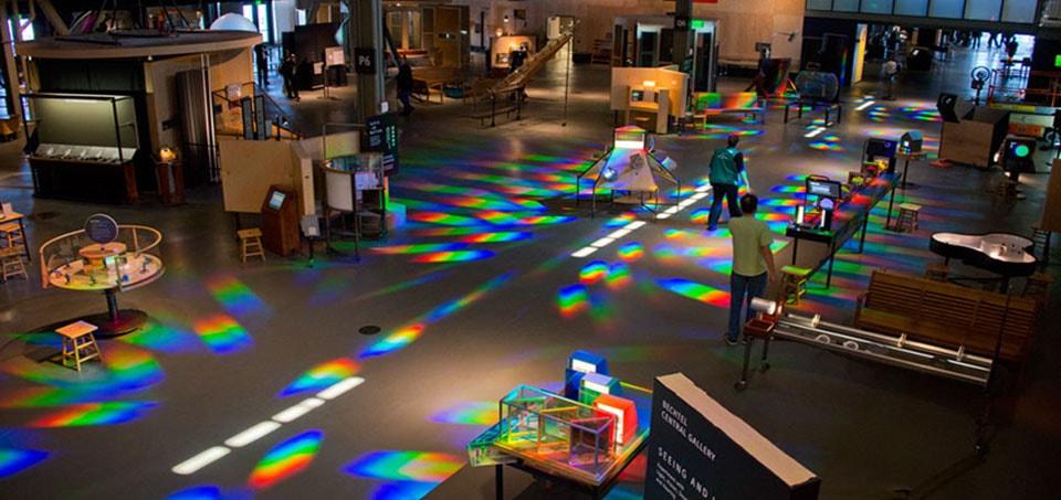 Exploratorium - San Francisco Event Venues