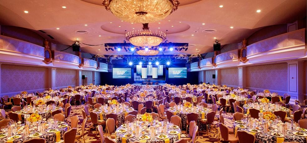 Fairmont - San Francisco Event Venues