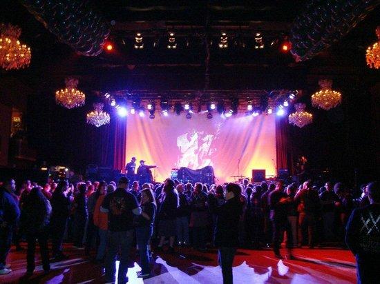 Fillmore - San Francisco Event Venues
