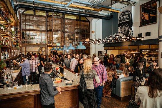 Magnolia Brewing - San Francisco Event Venues