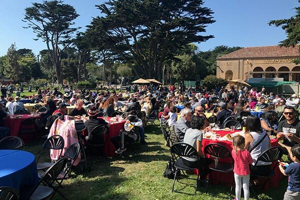 San Francisco Zoo - San Francisco Event Venues
