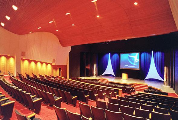 REM Theater - St. Louis Event Venues