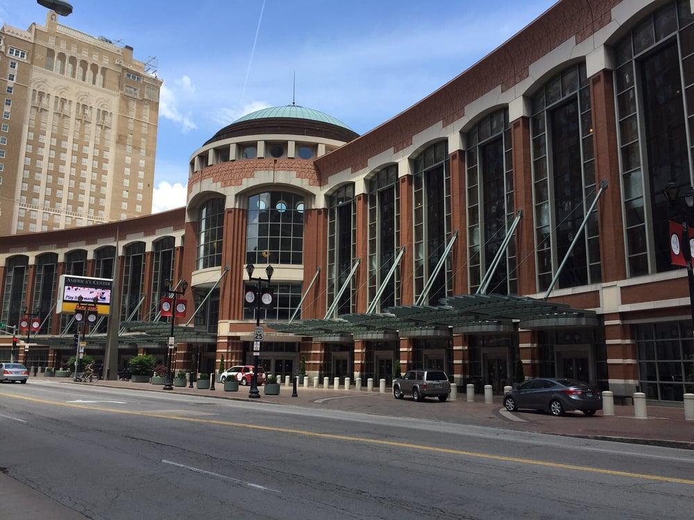 America's Center Convention Complex - St. Louis Event Venues