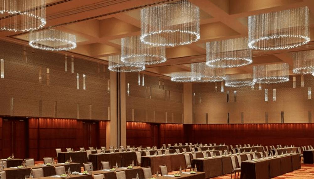 Four Seasons Hotel - St. Louis Event Venues