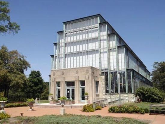 The Jewel Box - St. Louis Event Venues