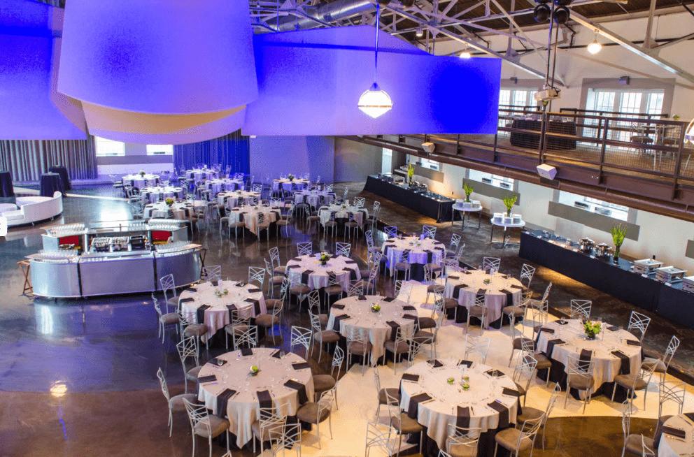 Palladium St. Louis - St. Louis Event Venues